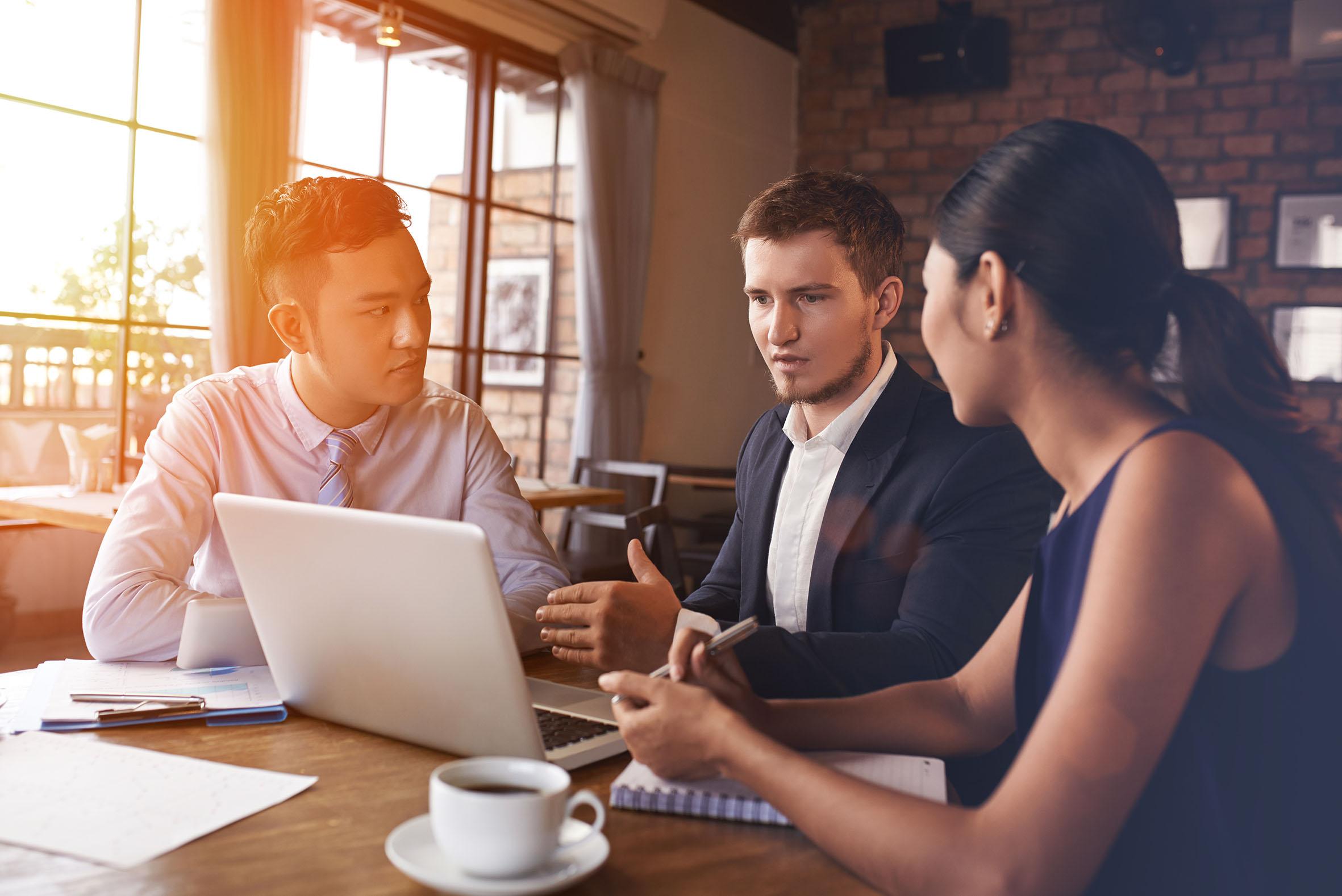 ANBIZ Malaysia Customer Relationship Management
